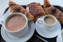 Breakfasts / by Zuza Dratwicka