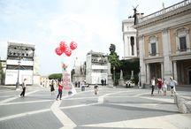 35 anni del Tribunale per i diritti del malato / In Piazza del Campidoglio e Sala della Protomoteca, 14 Giugno 2015. Immagini realizzate da Luca Liccione