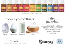Diffusers for Health