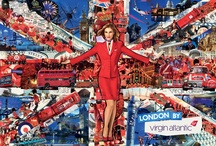 London by Virgin Atlantic / We see London a little differently. Join us as we reveal the city's finest sights.  / by Virgin Atlantic