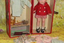 Arranbee Dolls