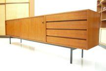 Wilhelm Renz / furniture