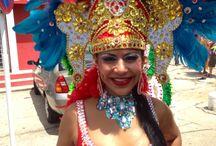 Aruba 60th Carnaval 2014