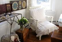 Home Sweet Home / by Jackie Westbrook