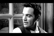 Ramin Karimloo / Ramin Karimloo has rapidly become one of my favorite performers.