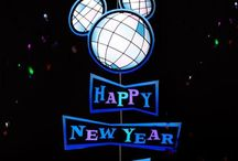 New Years PaperCraft