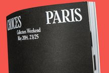 CHOICES PARIS 2014