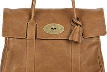 Handbags Galore  / by Claudelle Hazell