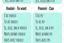 french conjugations