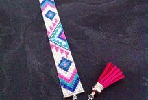 Etnic Bracelets