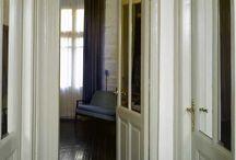 Interiors | Hallway