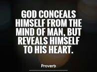 God & men