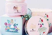 BEYOND x ALICE / Beyond x Alice in Wonderland collaboration