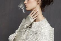 Coco Chanel....dress designs