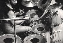 Giants of Jazz Drumming
