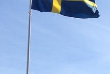 Sweden / Arn layovers