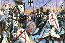 Medio Evo - Crociate