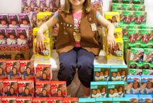 Girl Scouts / by Tracey Ruel