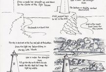 Draw buildings