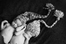 Photography - Newborns & Maternity