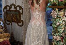 Bibi / Inspis till klänning