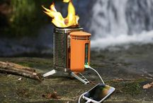 Camping Stoves That Rival Kitchens / 0