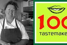 Tastemakers 2012