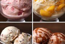 sorvete
