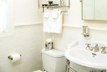 Bathroom Remodel / by Erin Ranslow