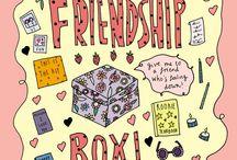 Friends BFF