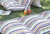 Summer/Beachy Crafts