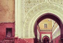 MARRAQUEXE-MARROCOS *Marrakesh-Marocco*