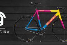 Bike Frames / Bike Frames