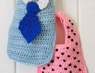 Crochet fore baby