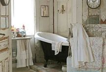 decorare shabby