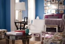 Favorite Spaces / Interior Design for the home I one day wish to own! / by Emily Mantz