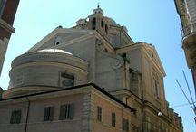Giacomo della Porta (Porlezza 1532 -Roma 1602)