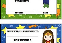Work-Super Hero