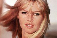 Brigitte Bardot / BB était la plus belle...