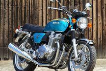 Honda CB 1100 EX nice gadget