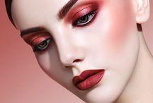 Marsala Pantone 2015 / colour inspiration trend