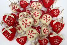 Christmas loveliness