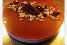 Cheesecakes / Cheescakes