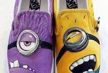 Shoes!!!!!!!!! / by Victoria Deutsch