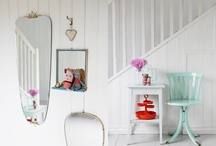 Little Home Decor Details / by Little Square