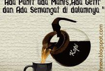 THE COFFE MAKER