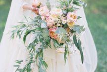 MY WEDDING!!! / by Monica Sors