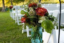Wedding / by Ashley Brandon Lewis