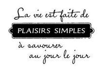 Citations / Paroles / Chansons
