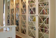 Inredningsidéer / Vackra tapeter, idéer för möbler